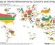 Откуда у миллиардеров в Украине и других странах берутся деньги