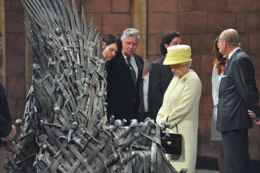 """Почему """"Игра престолов"""" не похожа на реальное Средневековье?"""