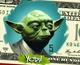 И да пребудут с тобой деньги: 10 финансовых советов магистра Йоды