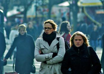 Почему женщины обычно мерзнут в офисе?