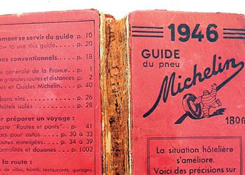 """Что такое """"гид Мишлена"""" и с чем его едят"""