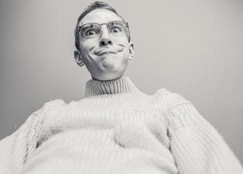 12 признаков того, что ты умный. Хотя сразу и не скажешь