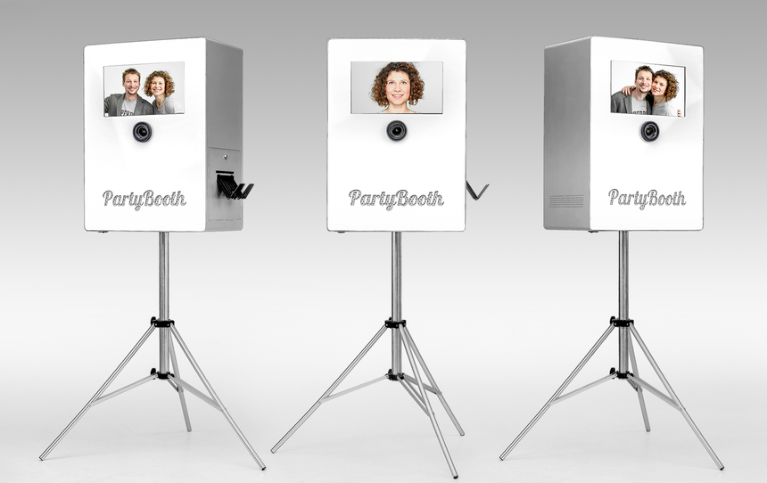 Как стать лидером на рынке: рецепт Partybooth