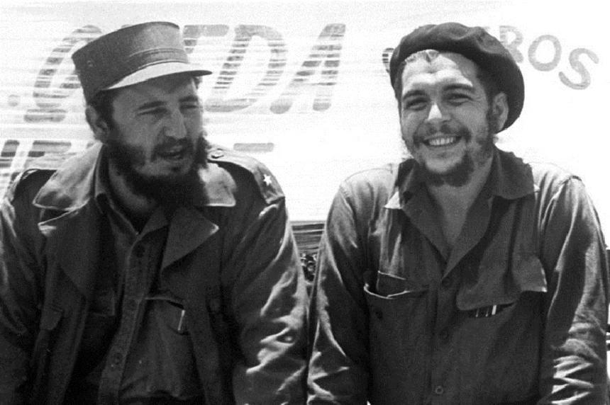 Команданте, коммунизм и СССР: как жилось Кубе до и после революции