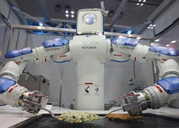 Безработное будущее. Почему стоит прочитать книгу Мартина Форда «Роботы наступают»