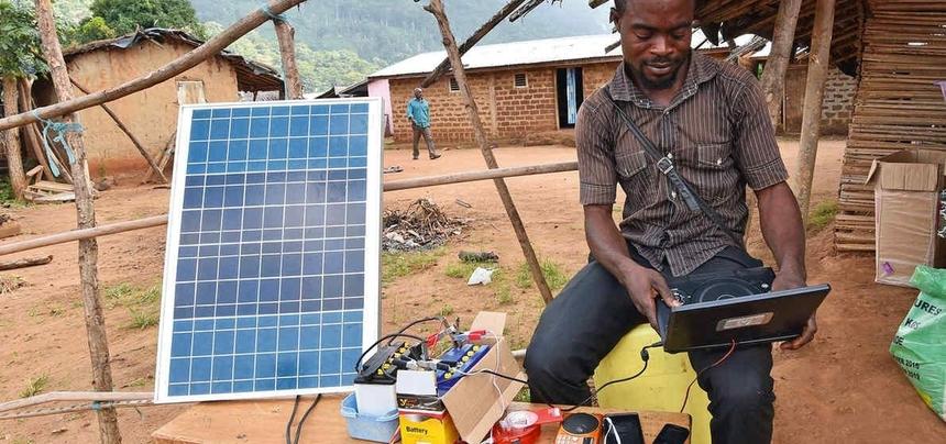 Сырьевая ловушка: Африка показывает пример, как развивать экономику