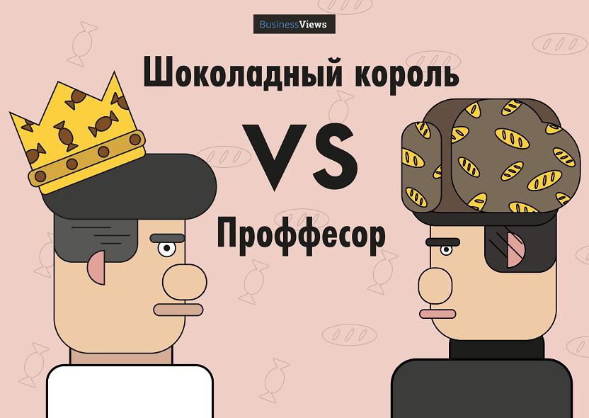 Каким президентом оказался Порошенко в сравнении с Януковичем и что нам дальше с ним делать