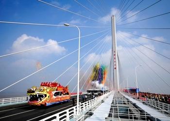 Как Китай учит весь мир делать крутые инфраструктурные проекты