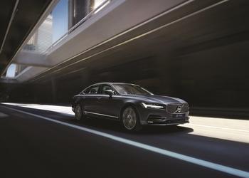 Volvo: шведское будущее по-китайски