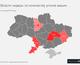 Воровство авто в Украине: где воруют, сколько и какие машины больше всего любят преступники