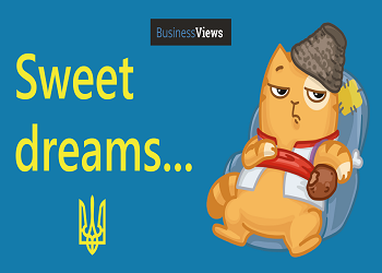 Почему в Украине не будет своего аналога Контакта в ближайшие 50 лет