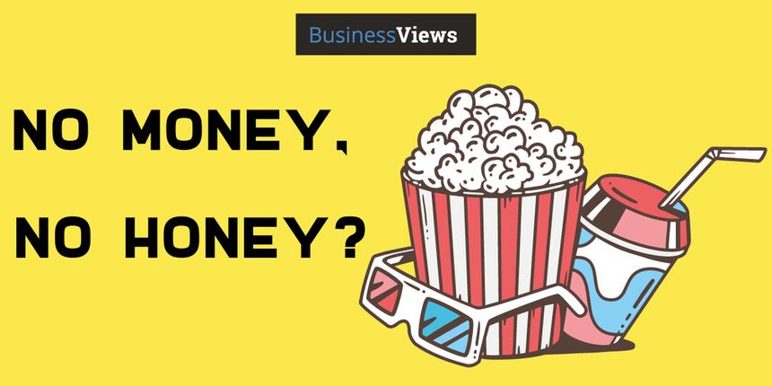 Украинское кино без денег — это реальность