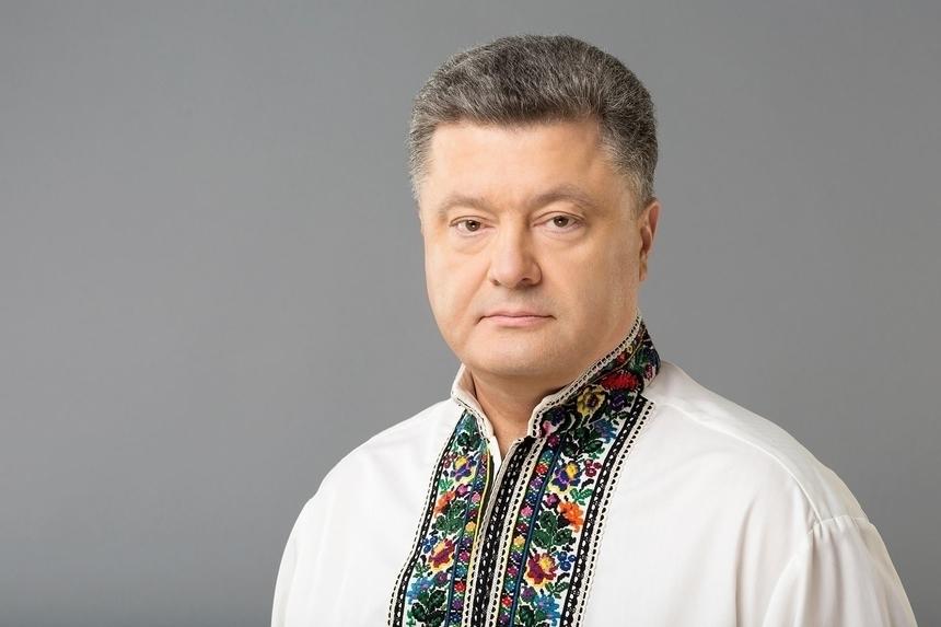 13 графиков о Петре Порошенко в третью годовщину его президентства