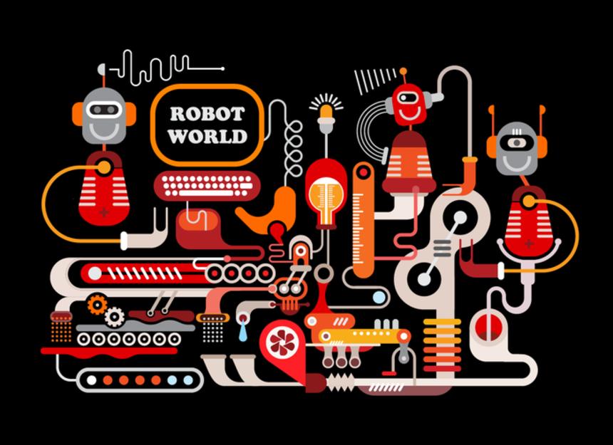 Что будет с рабочими местами после полной автоматизации процессов на производствах
