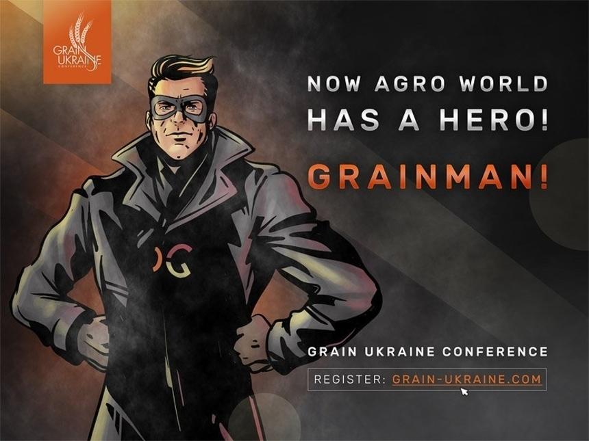 5 ключевых идей о современности и будущем агробизнеса Украины, высказанных на Grain Ukraine 2017