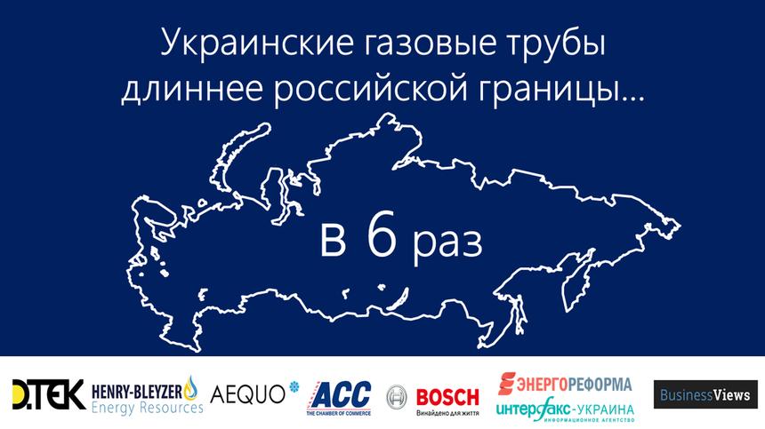 10 потрясающих фактов об энергетике Украины