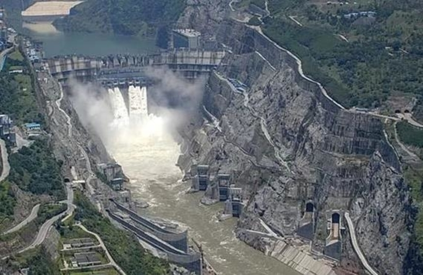 Топ-7 крупнейших электростанций мира