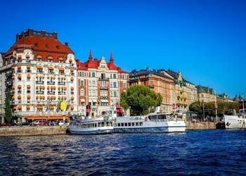 Швеция — технологический рай Северной Европы