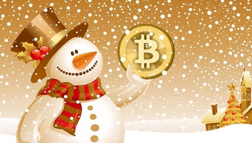 Как говорить с родственниками о криптовалютах за новогодним столом