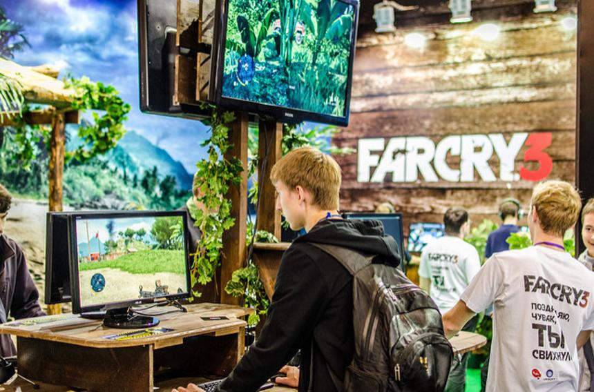 Украина — номер три в Восточной Европе по продаже игр. 4 факта об игровом бизнесе