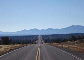 Будущее наших дорог. 5 вопросов о цементных и асфальтных дорогах