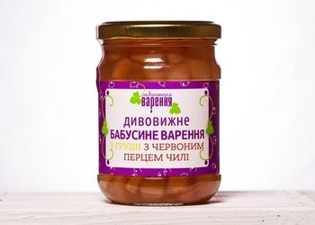 7 онлайн-магазинов с необычным украинским вареньем собственного производства, которое можно заказать на дом