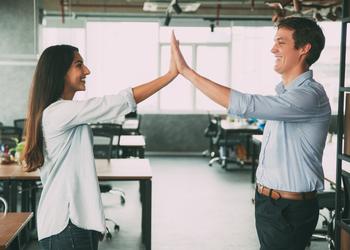 5 простых решений для мотивации команды