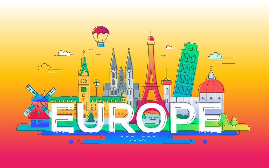 Бизнес-план ЕС на 2018 год и чему Украина может научиться у Европы
