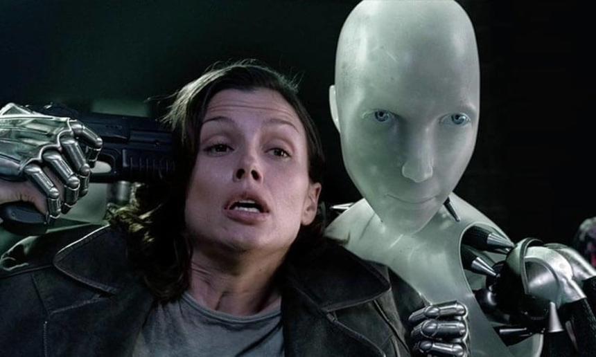 Как искусственный интеллект тебя ограбит, сделает послушным власти или убьет: 3 жутких сценария