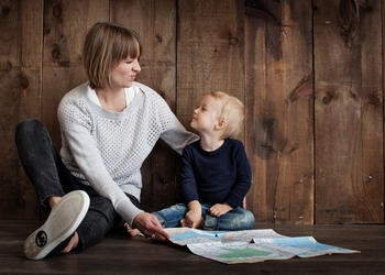 Привычки, от которых нужно отказаться, чтобы вырастить морально здорового ребенка