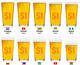 Сколько пива можно купить на 1 доллар в разных странах мира