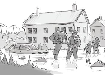 Если завтра случится кризис или начнется война: инструкция от правительства Швеции