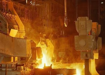 Четверть стали в Украине производят по технологии 19 столетия