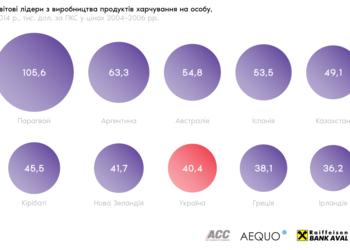 Какие шансы у Украины справиться с мировым продовольственным кризисом