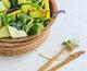 Посуд, матраци та інші неочікувані речі, які роблять з їжі