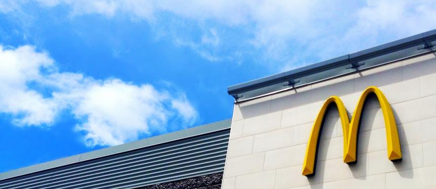 Чему нам стоит поучиться у McDonald's: как найти и занять свою нишу