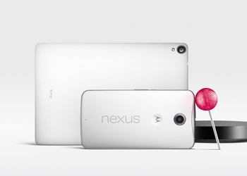 "Новости от Google: смартфон, планшет и ""леденец"""