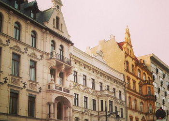 Пример Польши: Лодзь и новая промышленная эстетика для городов Украины