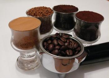 Мы любим кофе не за вкус. А за что же тогда?