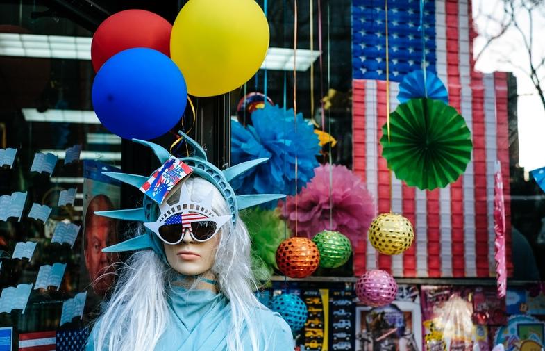 10 фактів про економіку США, що змінять твоє розуміння Америки