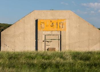 42 фото бункерів мільярдерів, в яких вони сподіваються пережити кінець світу