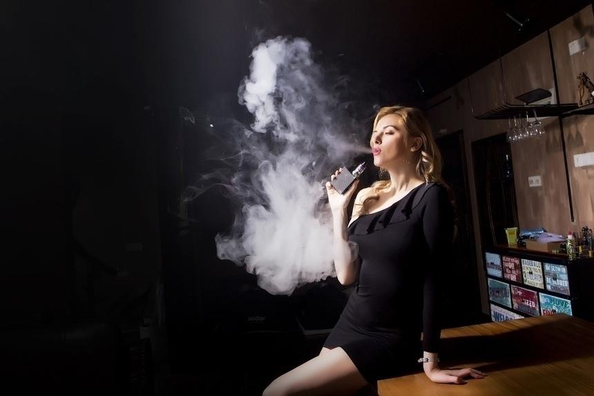 Чому електронні сигарети шкодять здоров'ю