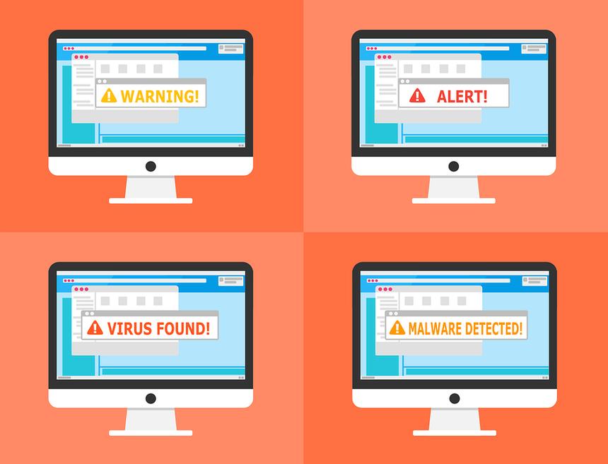 Як малому бізнесу захистити себе від кіберзагроз