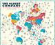 Найстаріші компанії у кожній країні, які працюють досі