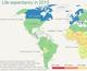 Скільки би ти жив, якби народився у 18-19 століттях, та як змінилася тривалість життя з того часу
