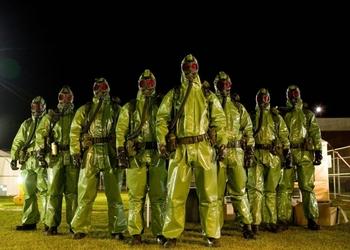 5 реально моторошних фільмів про пандемії, які навчать тебе мити руки