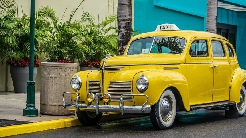 8+ сервісів таксі, які будуть тебе катати навіть на карантині