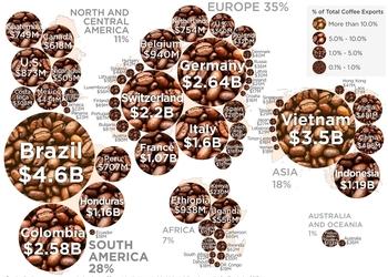 20+ фантастичних графіків та карт про економіку Німеччини, які пояснюють найбільш економічно сильну країну Європи
