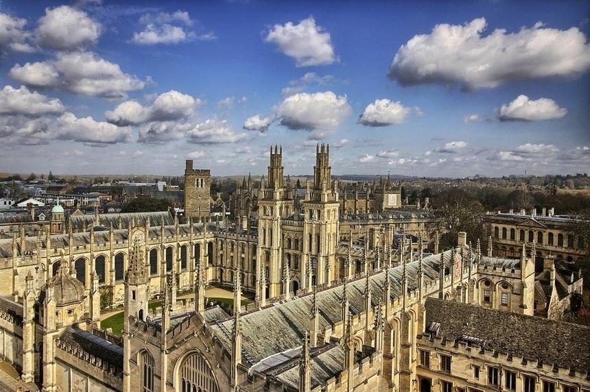 Українські університети — у шостій сотні світового рейтингу
