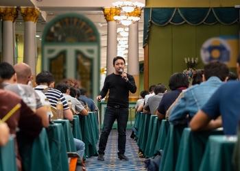 13 лайфхаків з ораторського та акторського мистецтва, які допоможуть кожному успішно виступити перед аудиторією